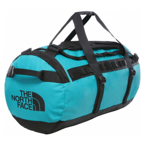 The North Face BASE CAMP DUFFEL-M zelená - Cestovná taška