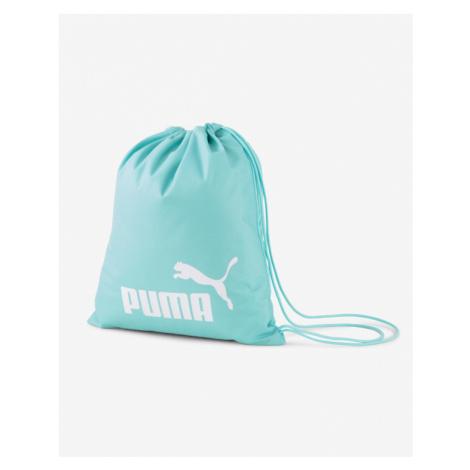 Puma Gymsack Modrá