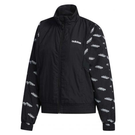 adidas W FAV TT WV čierna - Dámska bunda
