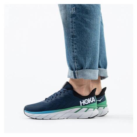 Hoka jeden jeden topánky Ms Clifton 7 1110508 stonanie Hoka one one