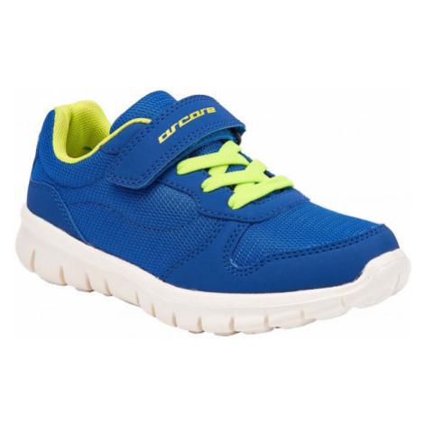 Arcore BADAS modrá - Detská voľnočasová obuv