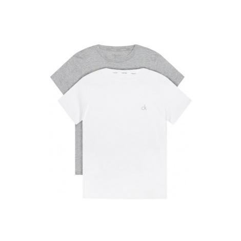 Calvin Klein Underwear 2-dielna súprava tričiek Tees B70B793300 D Farebná Regular Fit