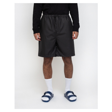 Rains Ultralight Shorts 01 Black