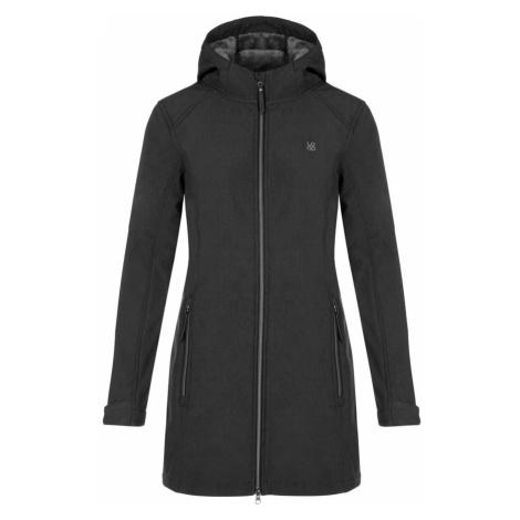 LYDIE women's softshell coat black LOAP
