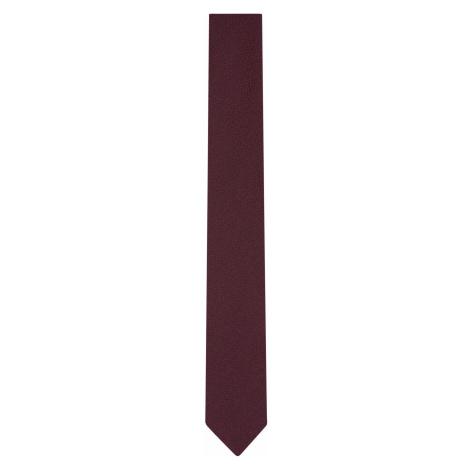 Pánska kravata Pietro Filipi červená