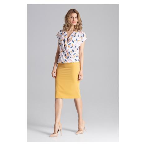 Rovné sukne Figl
