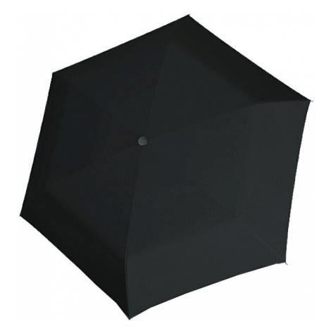 Doppler Skladací mechanický dáždnik Hit Mini Flat uni 722563P06
