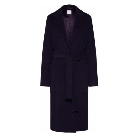 BOSS Prechodný kabát 'Ocashmy'  modrá Hugo Boss