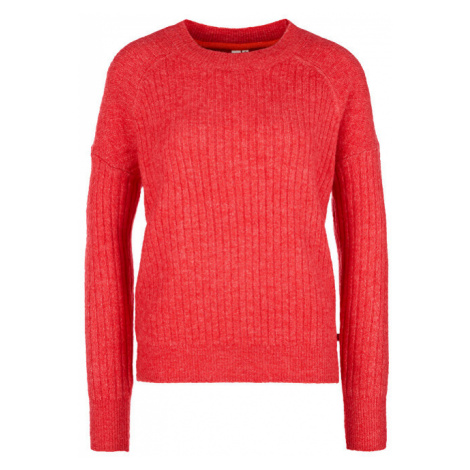 Q/S designed by Dámsky sveter 41.909.61.2673.31W0 Real Red Melange