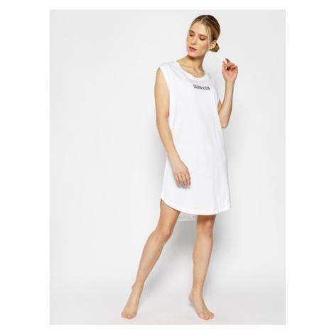 Plážové šaty Calvin Klein Swimwear