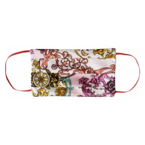 CODELLO Látkové rúško 'COVER UP'  zmiešané farby / ružová