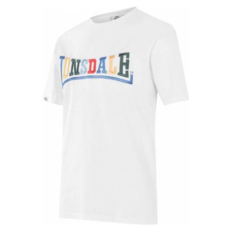 Pánske tričko Lonsdale RCY