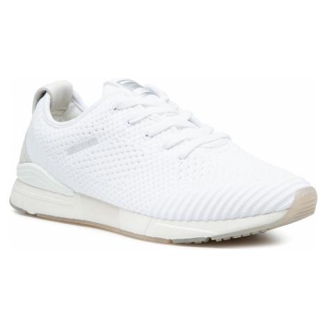 Sneakersy GANT - Brentoon 20638474 White G29