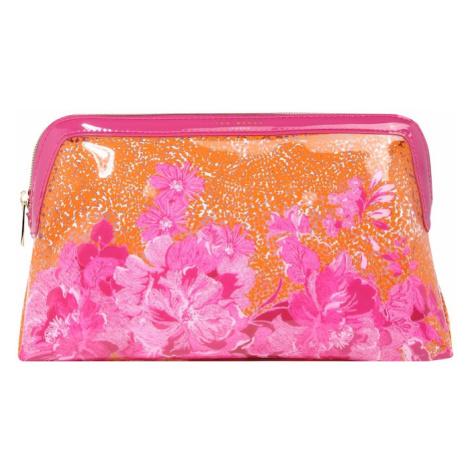 Ted Baker Hygienická taška 'Elaa'  ružová / ružová / oranžová / biela