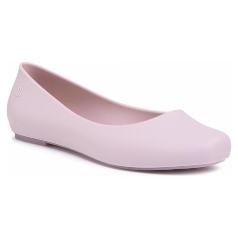 Baleríny MELISSA - Aura Ad 32925 Light Pink 01623