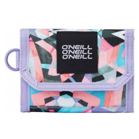 O'Neill BM POCKETBOOK WALLET šedá - Pánska peňaženka