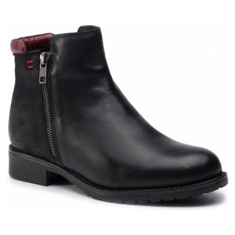 Členková obuv LASOCKI - SMWI16-CORA-06 Black