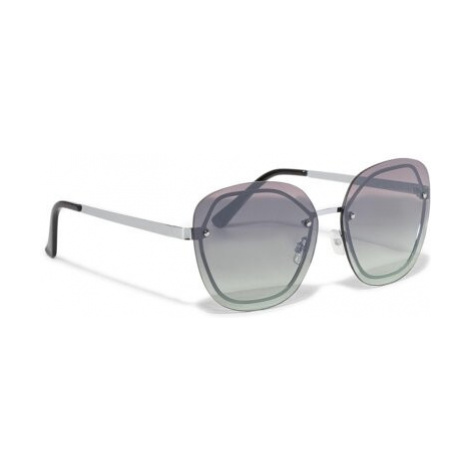 Slnečné okuliare ACCCESSORIES 1WA-046-SS20 Plastik,kov