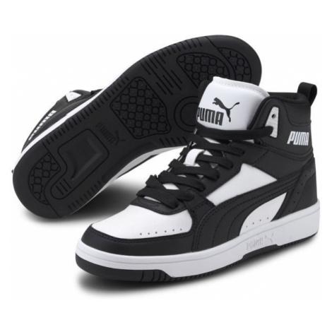 Puma REBOUND JOY JR - Chlapčenská voľnočasová obuv