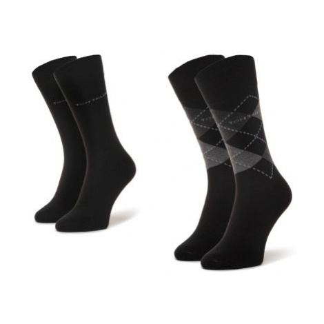 Ponožky Tom Tailor 90186C r. 39/42 Elastan,polyamid,bavlna