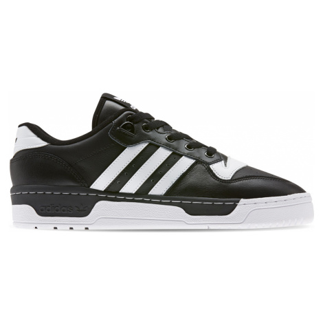 adidas Rivalry Low-12 čierne EG8063-12