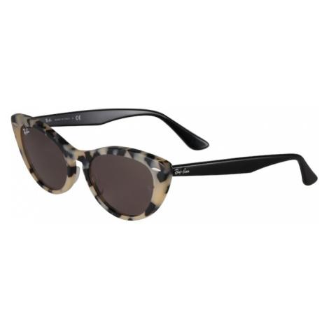 Ray-Ban Slnečné okuliare  hnedá