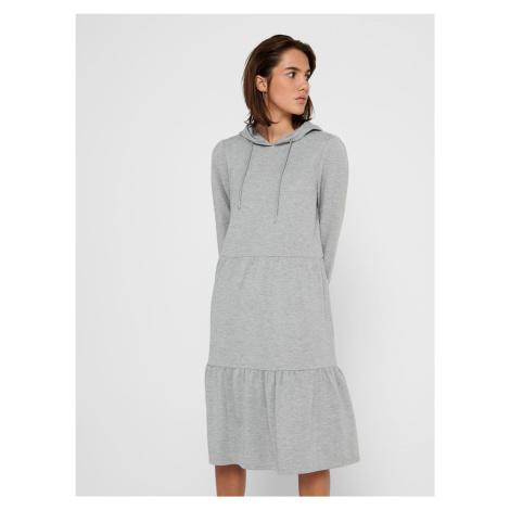 Jacqueline de Yong mikinové šaty