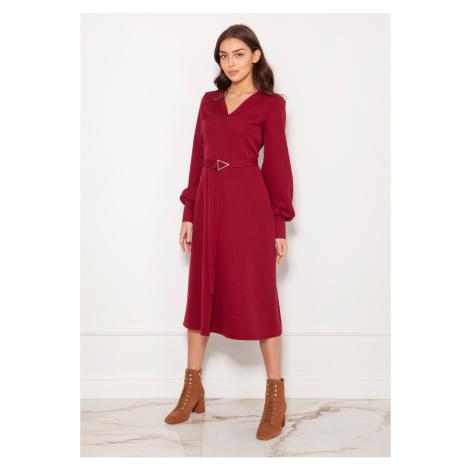 Lanti Woman's Dress Suk189