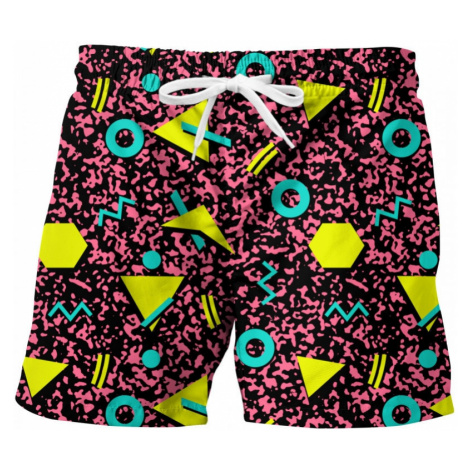 Mr. GUGU & Miss GO Man's Swimwear ST1779