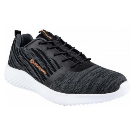 ALPINE PRO CHORT čierna - Pánska športová obuv