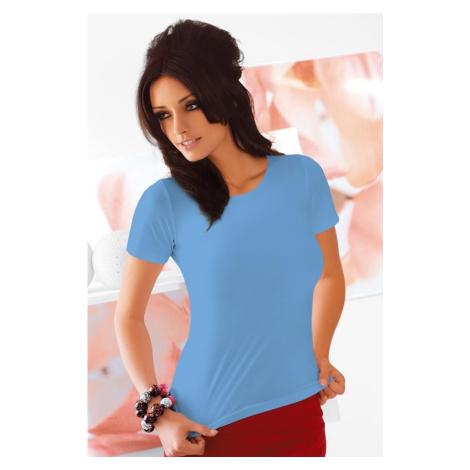 Dámske tričko Carla blue Babell