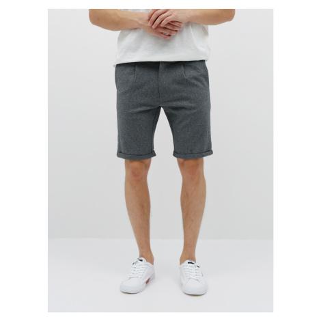 Lindbergh Grey Shorts