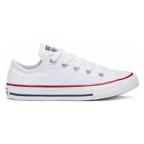 Converse Chuck Taylor All Star Kids-33,5 biele 3J256C-33,5