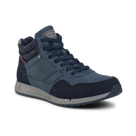 Šnurovacia obuv Lanetti MP07-91248-05 Ekologická koža/-Ekologická koža