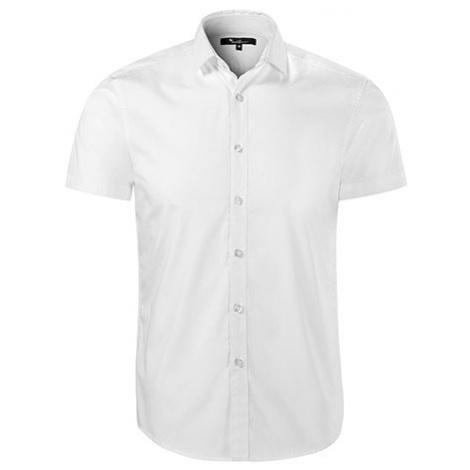 Adler Pánska košeľa s krátkym rukávom Flash