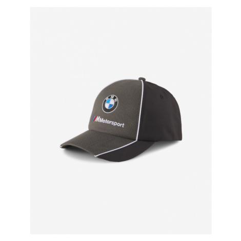 Puma BMW Motorsport Šiltovka Čierna Šedá