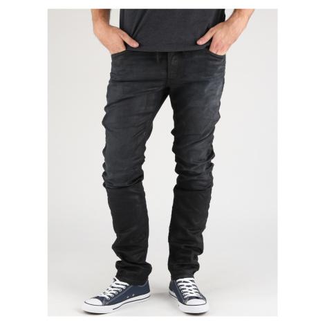 Thavar Jeans Diesel Čierna