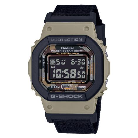 "Casio G-Shock DW 5610SUS-5ER ""Utility Color Series"""