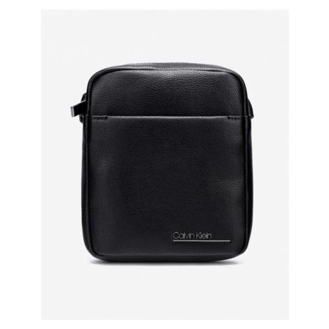 Calvin Klein Bombe' Mini Cross body bag Čierna
