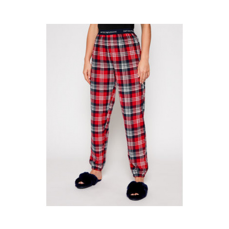 Emporio Armani Underwear Pyžamové nohavice 163939 0A277 10173 Farebná