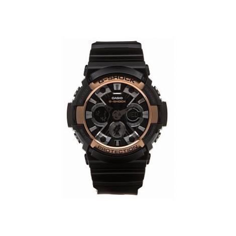 Pánske hodinky Casio GA-200RG-1AER