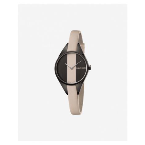 Dámske módne hodinky Calvin Klein