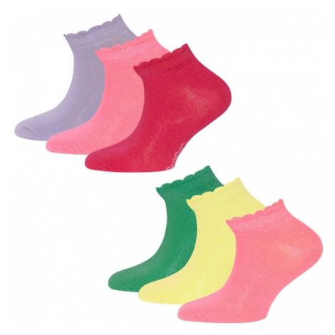 EWERS Ponožky  zmiešané farby