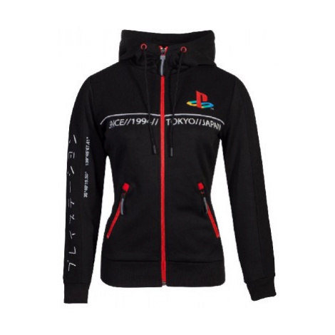 Mikina Playstation - Cut & Sew Women's Tech