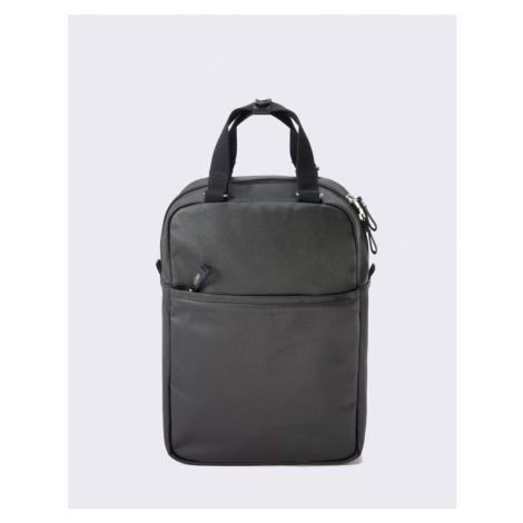Qwstion Small Pack Organic Jet Black