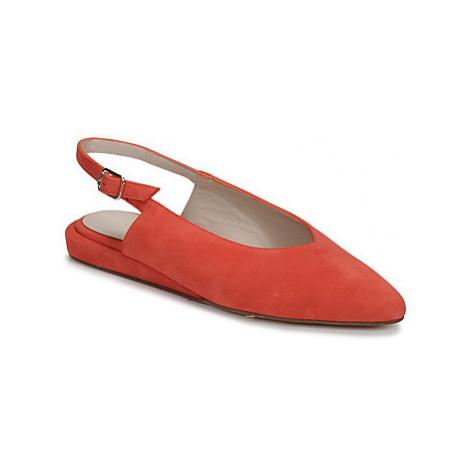 Fericelli IKIRUA Červená