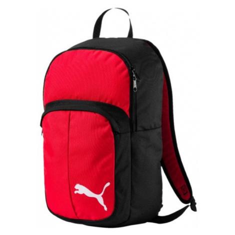 Puma PRO TRAINING II BACKPACK červená - Multifunkčný športový batoh