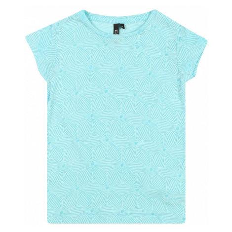 CMP Funkčné tričko  tyrkysová / nebesky modrá