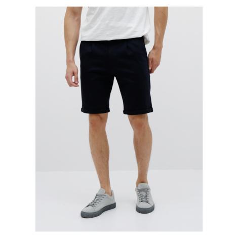Lindbergh Dark Blue Shorts