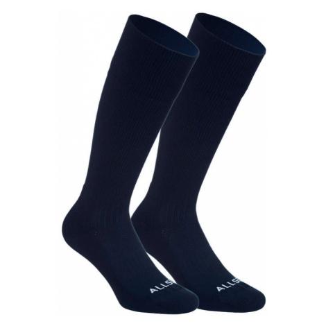 ALLSIX Vysoké Ponožky Vsk500 Modré